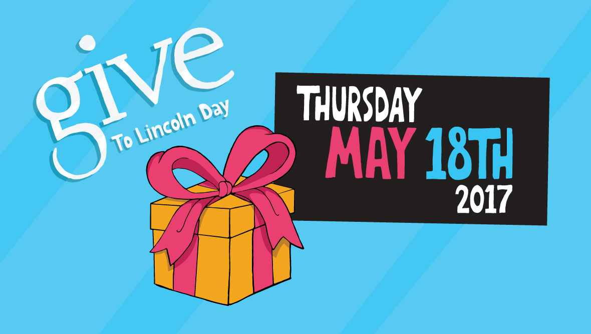 Give To Lincoln Day City Impact